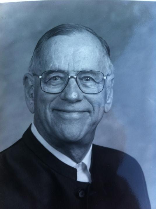 Dr. David H Burkholder
