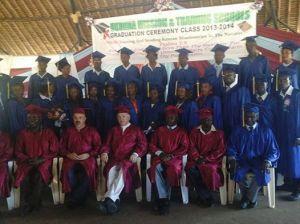 graduation ums