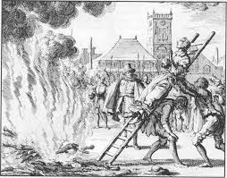anabaptist martyr
