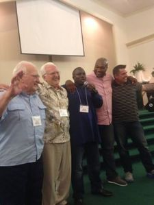 KLN July conference