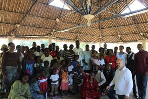 Ukunda Church